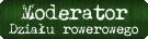 Moderator działu Rowery